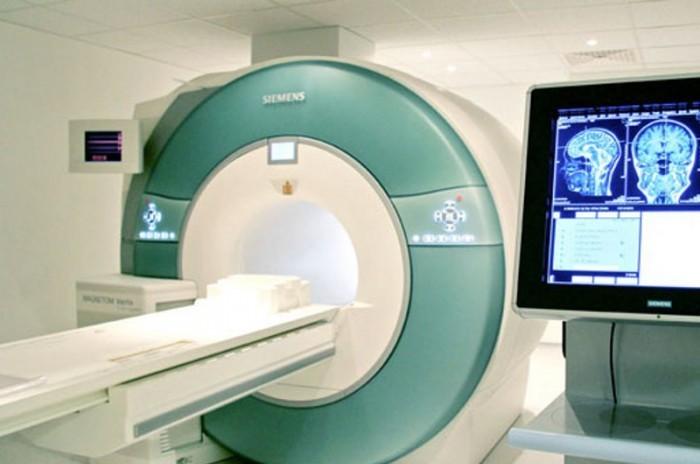 Крым получит новые томографы и аппараты МРТ