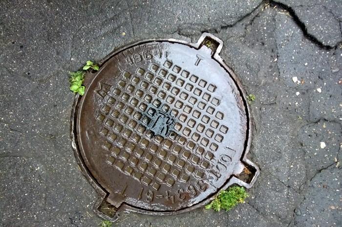 В Симферополе 15 километров канализации нуждаются в ремонте