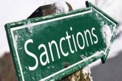 Крымские власти рады западным санкциям