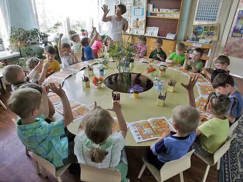 В Крыму обещают модернизировать дошкольное образование