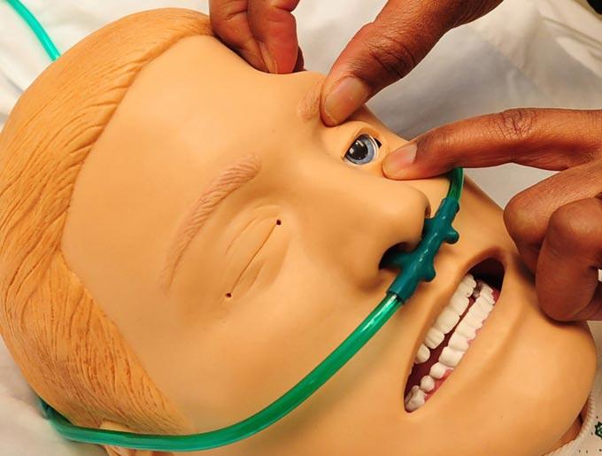 Для студентов Медицинской академии создадут симуляционно-инженерный центр