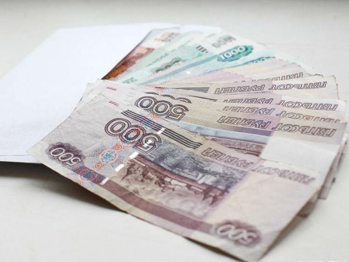 Бахарев оштрафован на 300 тысяч рублей за плохие дороги в Симферополе