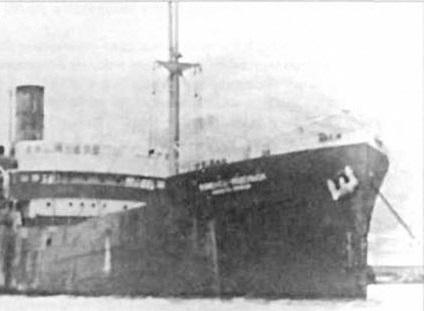 Поисковая экспедиция Минобороны обнаружила в акватории Керчи три корабля, затонувших в годы войны
