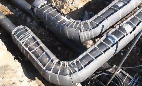 Почему шумят канализационные трубы, и как с этим бороться