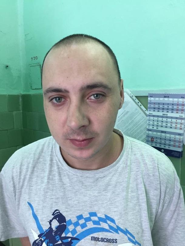 В Симферопольской больнице находится молодой человек, потерявший память