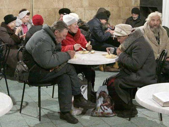 В Крыму лишь одно учреждение для бездомных