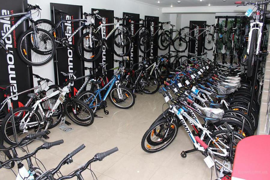 С начала года велосипеды в Крыму выросли в цене на  63%
