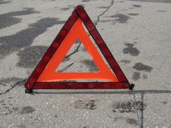 В Симферопольском районе автомобиль сбил юного велосипедиста