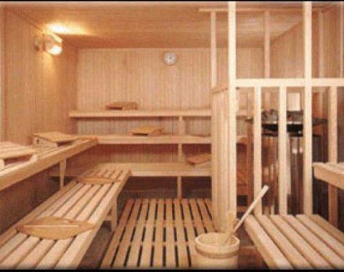 Домашняя финская сауна: виды и их отличительные особенности