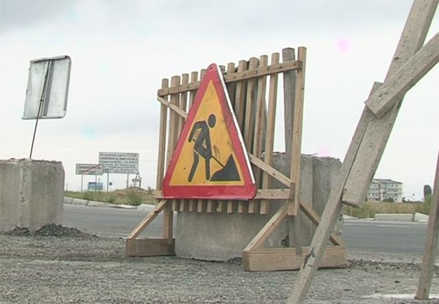 Отремонтированный участок дороги «Мирное-Дубки» откроют в середине июля