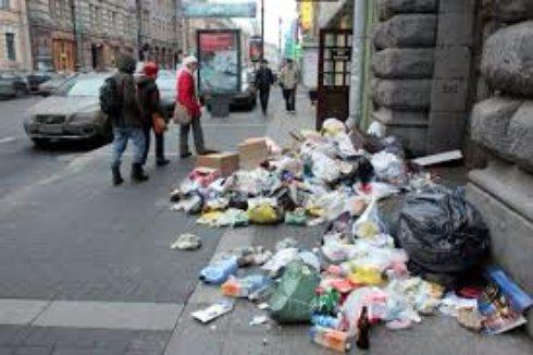 У японцев стоит поучиться мастерству управления мусором!