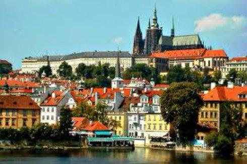 Чехия. Поездки по Праге и стране
