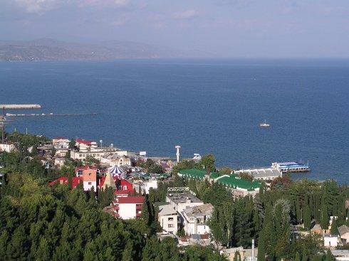 Крымские диковинки