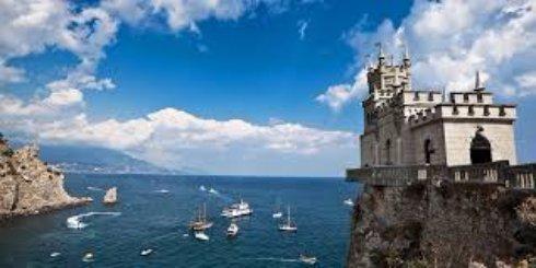 Отдыхаем в Крыму с комфортом