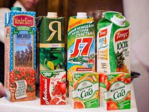 Мифы о создании пакетированных соков, которые следует развенчать