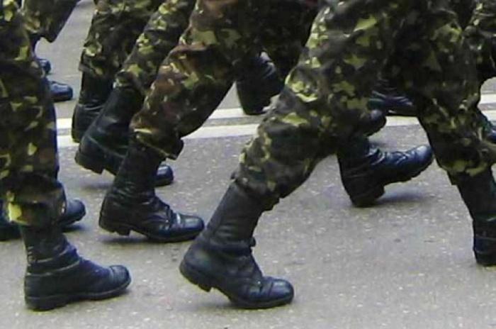 В Крыму и Севастополе досрочно завершился весенний призыв