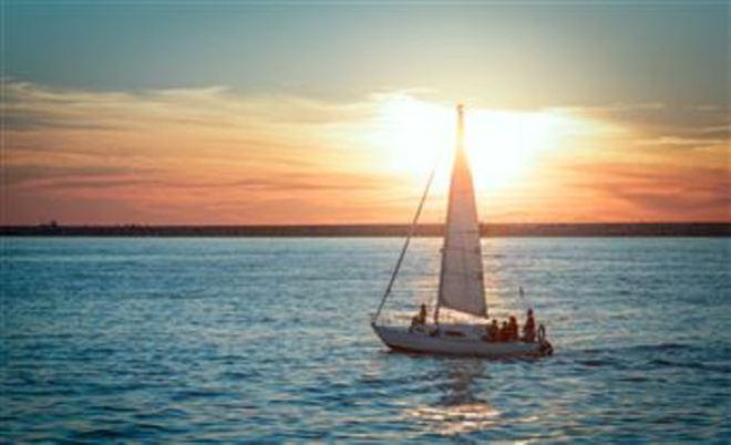 В Севастополе завершится 3-летнее путешествие самодельной яхты из Салехарда