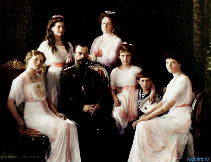 В Крыму может появиться музей Романовых
