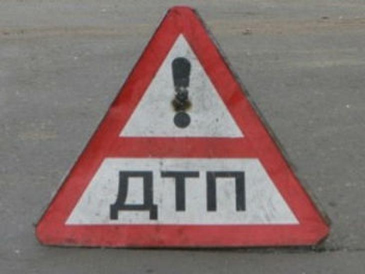 На автомобильной дороге «Армянск-Симферополь» произошло смертельное ДТП