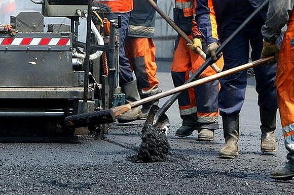 В Симферополе вновь отложили начало капитального ремонта дороги