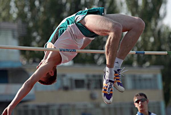 Крымские спортсмены примут участие в Международном турнире по легкой атлетике