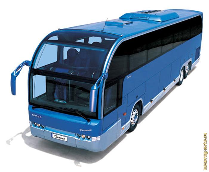 Из Москвы в Севастополь будет ходить прямой автобус