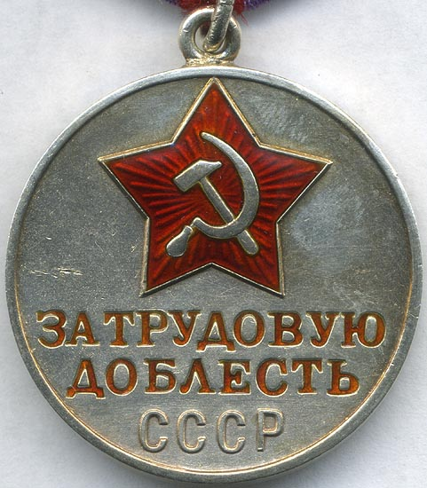 В Крыму злоумышленница похитила медали у пенсионерки