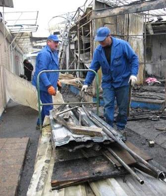 Власти Симферополя намерены построить на Козлова парковку
