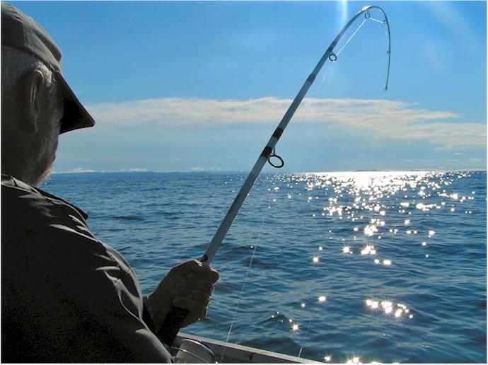 В День рыбака в Керчи пройдет фотоконкурс