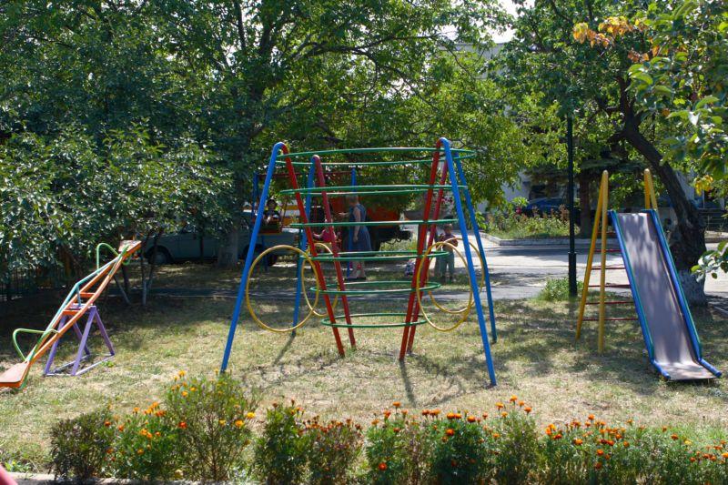 Симферопольские власти намерены выкупать бывшие здания детских садов