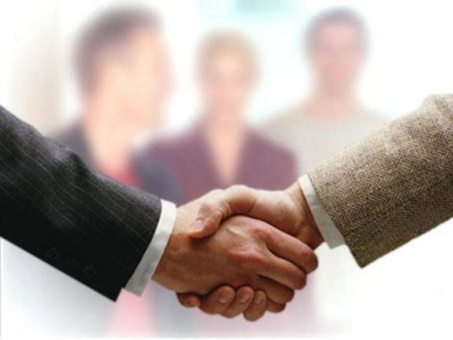 В Крыму начнет работать Центр поддержки бизнеса