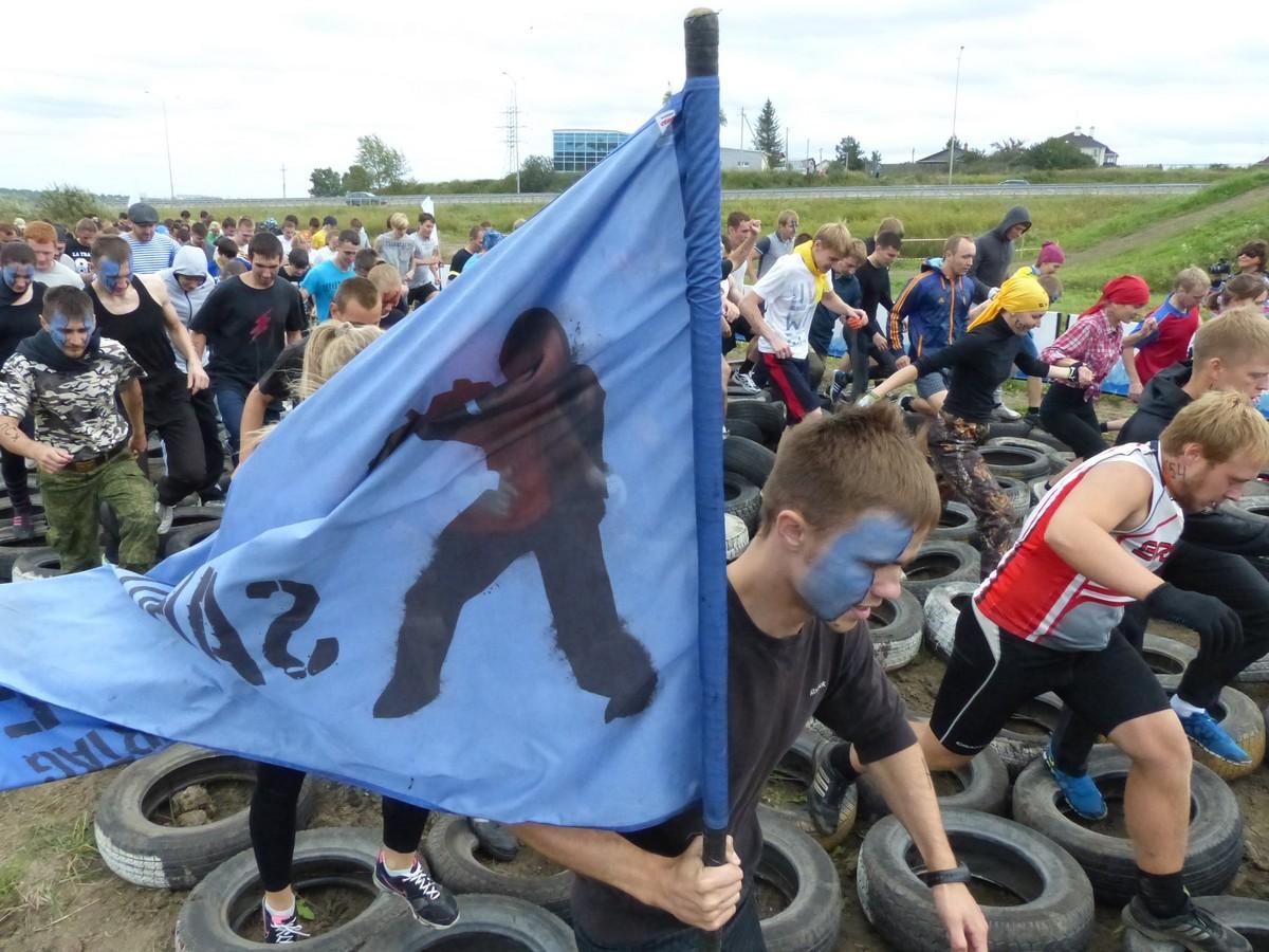 Осенью в Крыму состоится экстремальный забег