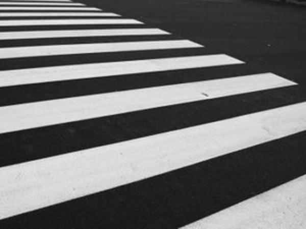 На дорогах Севастополя с начала года пострадало 118 пешеходов
