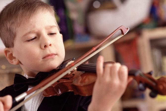 Завтра в Крыму впервые пройдет фестиваль «Дети и музыка»