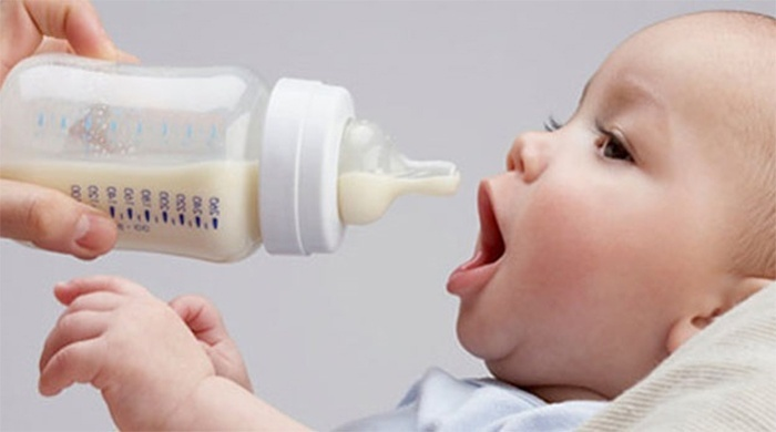 Большинство субъектов хозяйствования завышают цены на детское питание