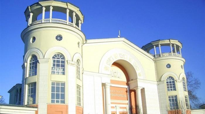 Власти Симферополя намерены вернуть «Дом кино» в собственность города