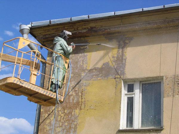 В Севастополе обещают отремонтировать жилой фонд