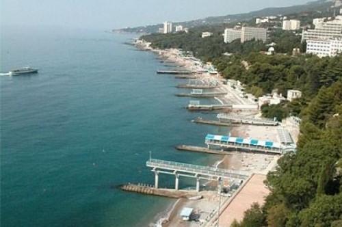 Лечебные пляжи в Крыму будут подтверждать свой статус