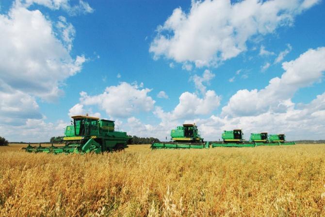 Государство окажет финансовую помощь аграрным предприятиям Симферопольского района