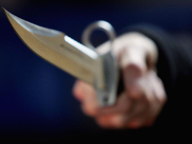 В Бахчисарае задержан мужчина, убивший пенсионерку