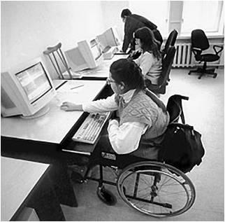 В Севастополе появится инклюзивное образование для инвалидов