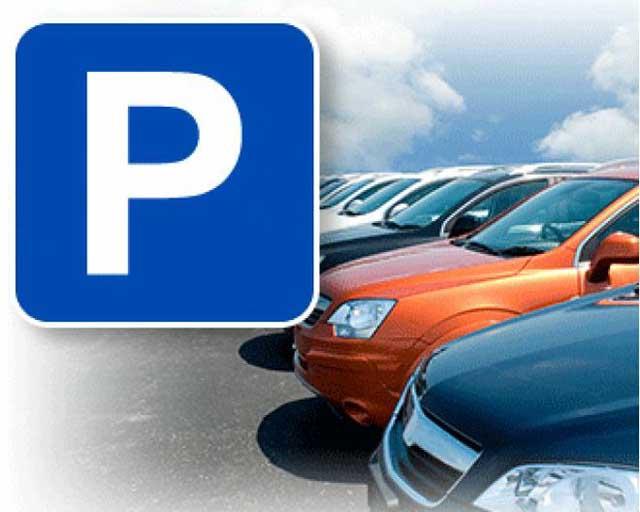 Ялтинские власти вновь обещают парковки