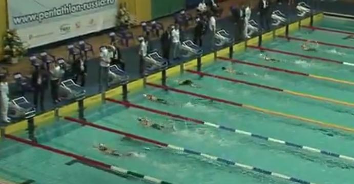 Жительница Крыма стала лучшей на чемпионате мира по плаванью