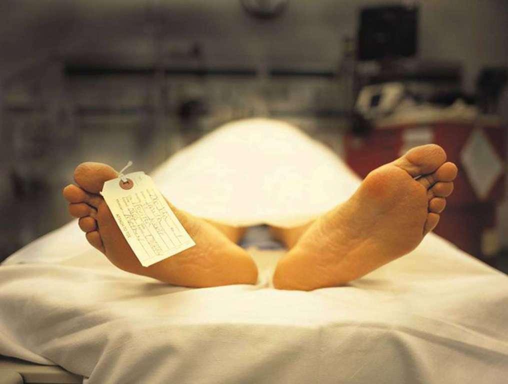 В Евпаторийском морге помещается лишь пять тел