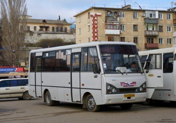 Крымские пенсионеры не смогут воспользоваться льготами в Севастополе