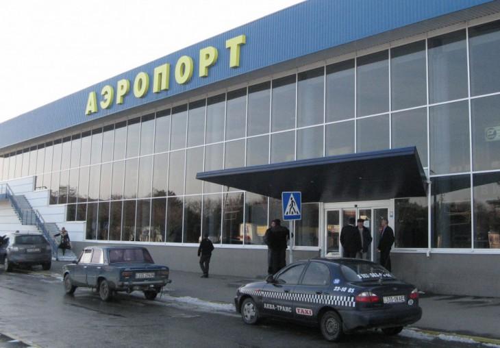 Симферопольскому аэропорту будет оказана финансовая поддержка