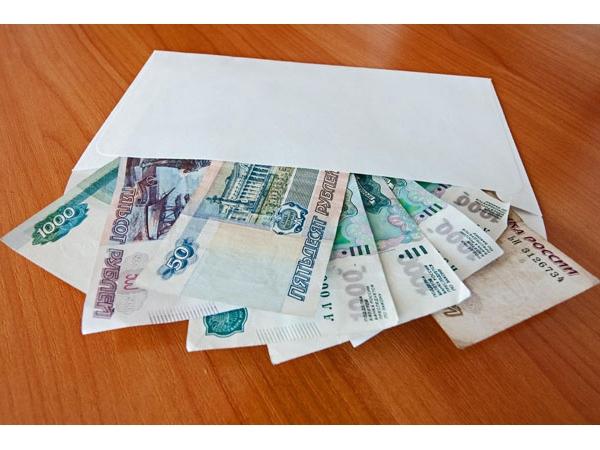 Чиновники в Крыму недовольны низкими зарплатами