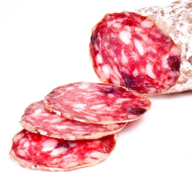 На полуостров не пустили партию недоброкачественного мяса и колбасы