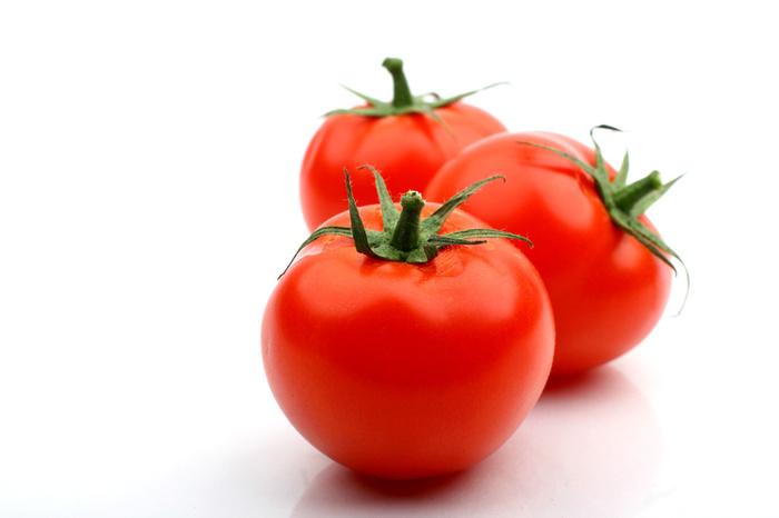 В Крым не пустили помидоры из Херсона
