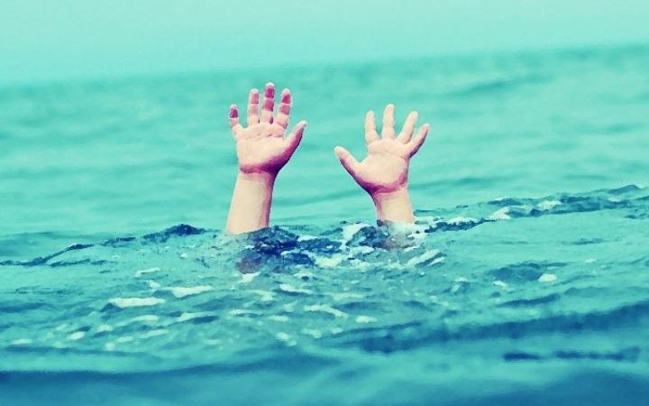 В Севастополе утонул маленький ребенок